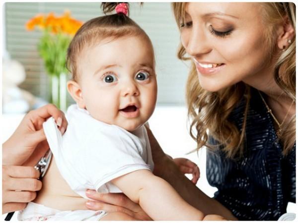 Пиелонефрит у детей: причины, симптомы, диагностика и лечение