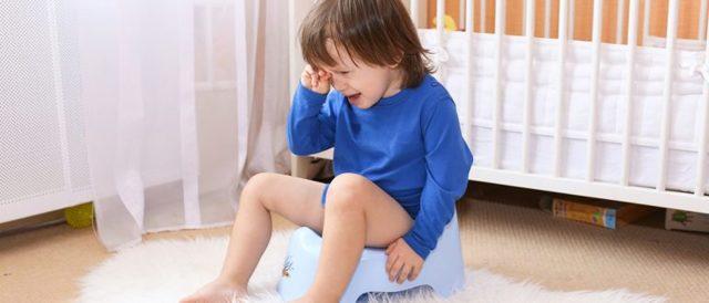 Боль при мочеиспускании у детей и подростков, мальчиков и девочек: что делать