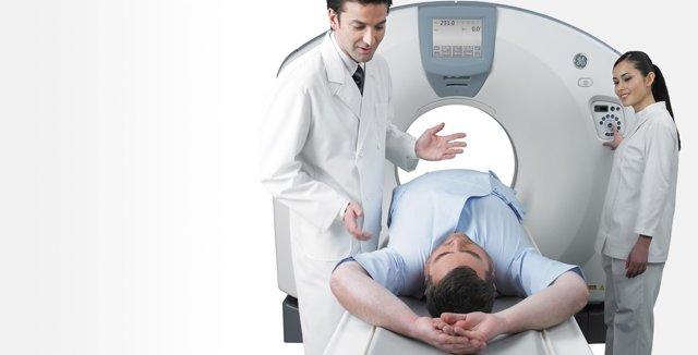 Компьютерная томография почек с контрастированием: что это, подготовка, что показывает