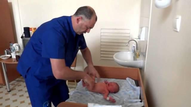 Гипоспадия у новорожденных мальчиков: головчатая, венечная, стволовая, мошоночная