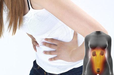 Пиелонефрит у женщин: причины, симптомы, диагностика и лечение