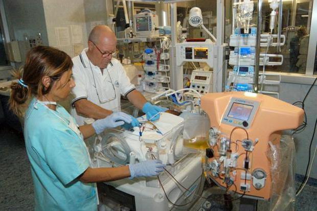 Искусственная почка: принцип работы аппарата и стоимость процедуры
