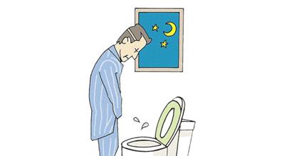 Показатели и отклонения анализа мочи при остром и хроническом пиелонефрите