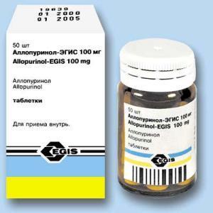 Аллопуринол: аналоги препарата, которыми можно заменить лекарство
