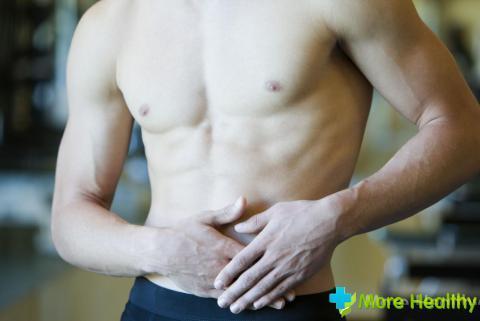 Дискомфорт, неприятные ощущения, боль в паху у мужчин: причины, диагностика