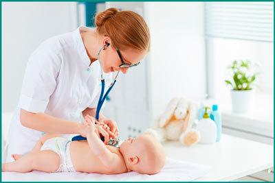 Мультикистоз почек: у взрослых, детей, новорожденных и у плода