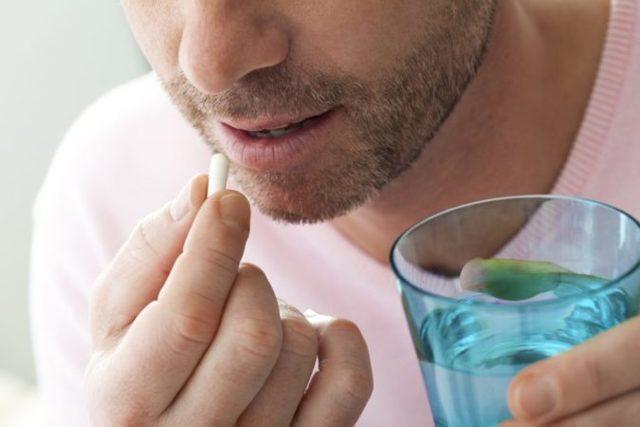 Таблетки от цистита для мужчин: перечень антибиотиков, противовоспалительных препаратов