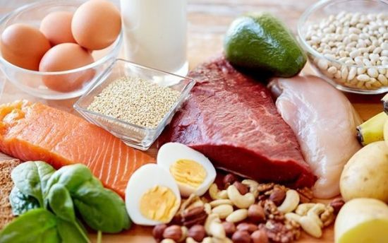 Как повысить белок в моче