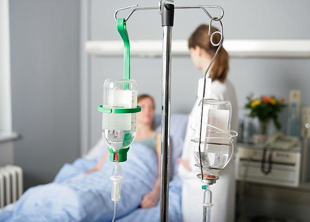Аддисонический криз: причины и лечение надпочечниковой недостаточности