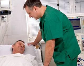 Выраженное нарушение функции почек: причины, симптомы, последствия, лечение